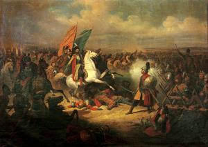 Литва празднует очередную победу над Москвой
