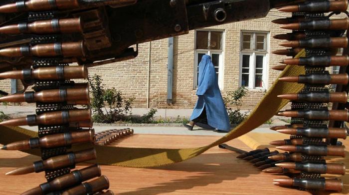 Бывшая жена вербовщика «Исламского государства» рассказала свою историю: «Это не ислам»