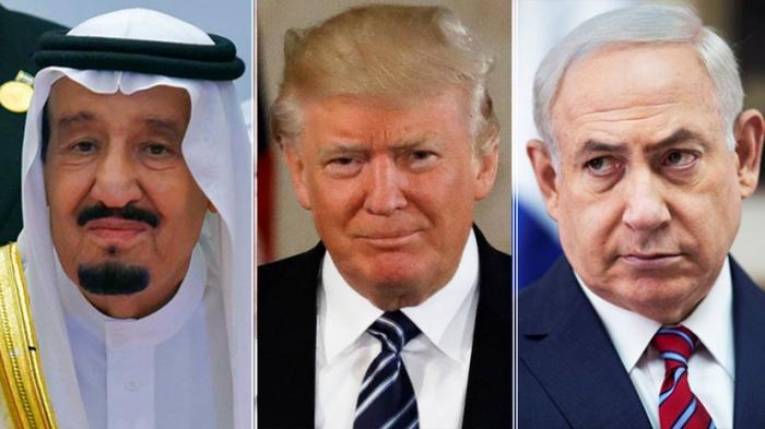 Как Трамп убеждает евреев и арабские страны создать союз против Ирана