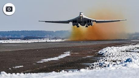 Ужас американцев: как обновленный «гадкий утенок» Ту-160М2 станет неуязвимым «Белым лебедем»