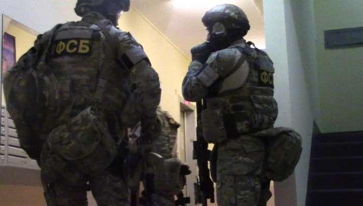 В Москве задержаны четыре боевика ИГ, которые готовили теракты на транспорте