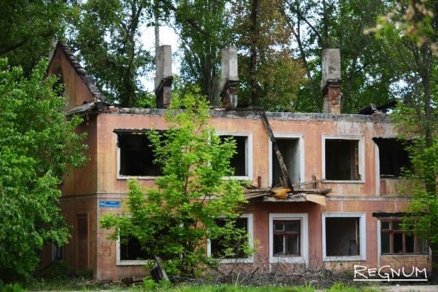 Воронеж не Москва: как провалилась программа расселения хрущёвок