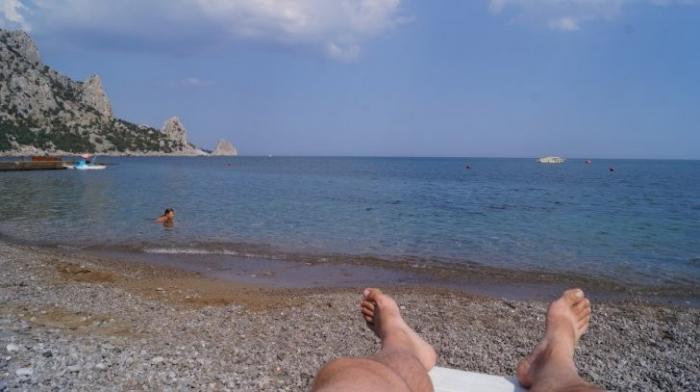 Летний отдых в Крыму: почему ВАМ туда не надо