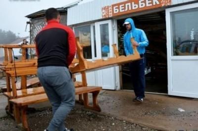 Зачистка ваххабитов над Ялтой – необъявленная глава учений ФСБ