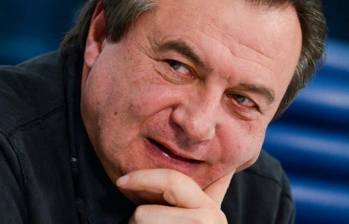 Поклонская натравила полицию на кинокомпанию Алексея Учителя