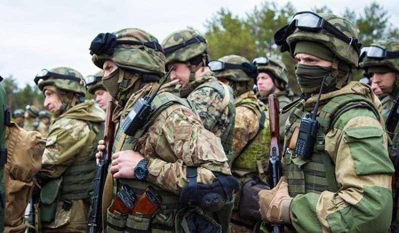 Владимир Путин подписал указ о привлечении Росгвардии к отражению агрессии против РФ