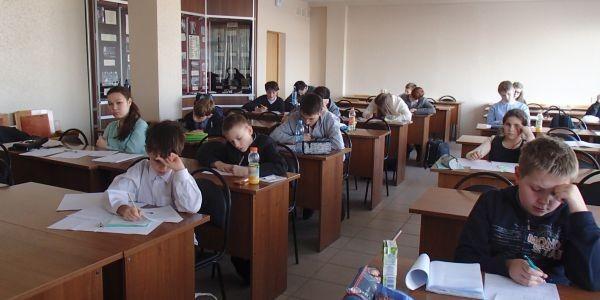 Школа превратилась в место, которое посещают машинально и принудительно