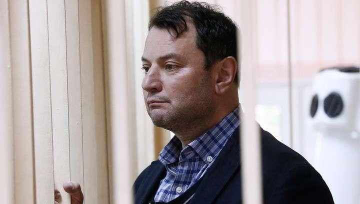 Суд Москвы отправил под домашний арест бывшего гендиректор НКО «Седьмая студия»