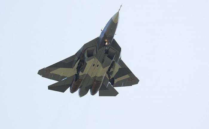ВТС: Российско-индийскому истребителю подрезают крылья