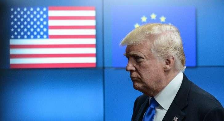 Балансирующий между союзниками Вашингтон, Ростислав Ищенко
