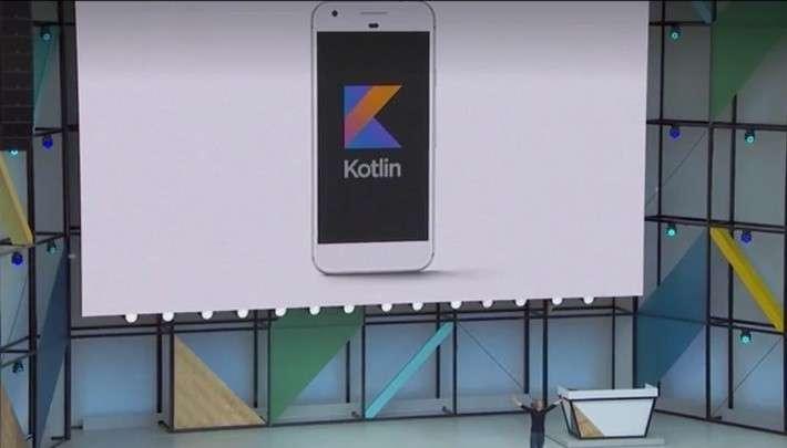 Google выбрал российский язык программирования Kotlin вторым для разработки наAndroid