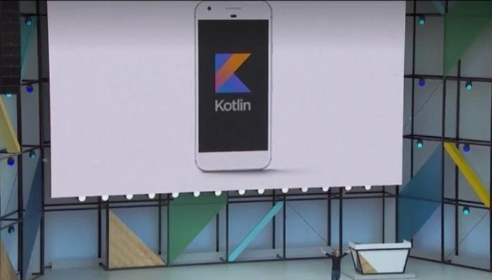 Google выбрал российский язык программирования Kotlin вторым для разработки приложений на Android