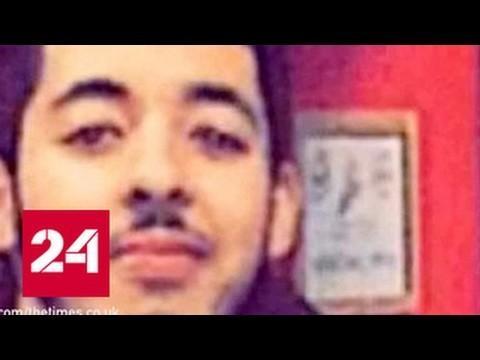 Теракт в Манчестере: террориста готовили к атаке год
