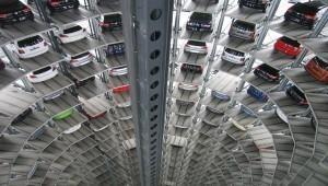 Автопроизводство Петербурга выросло на 40%