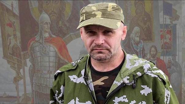 Алексей Мозговой: Не так страшен «Призрак», как его малюют