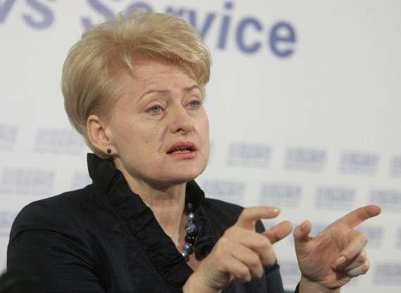 Власти Прибалтики прозрели: санкции от России – это настоящая трагедия