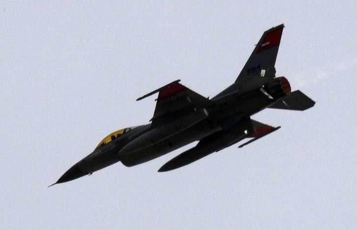 Египет ударил по Ливии после атаки на христианских паломников