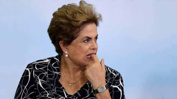 Бразилия: сможет ли Дилма Русеф добиться отмены собственного импичмента