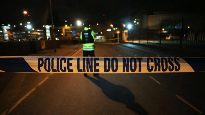 Зачем ЦРУ и МОССАД взрывают Великобританию?