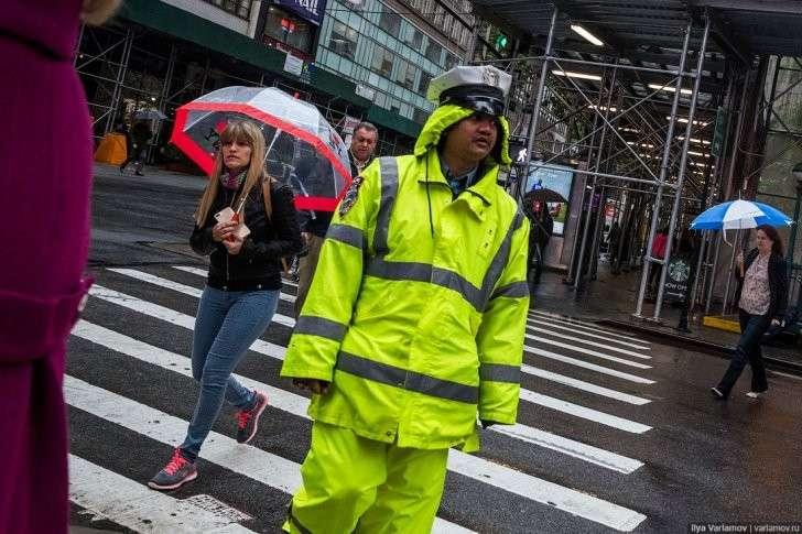 Нью-Йорк: мегаполис демократической Америки. А Вы хотели бы так жить?