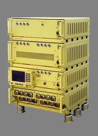 Новая корабельная радиостанция шестого поколения прошла испытания вреальных условиях