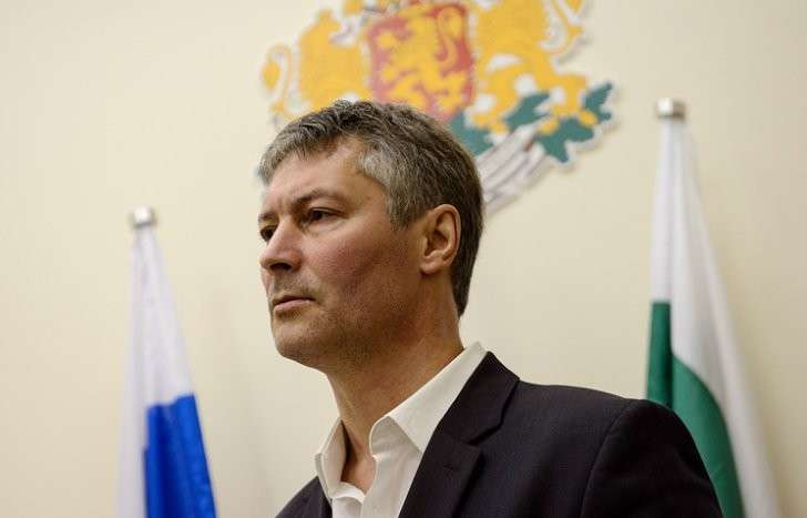 Ройзман будет баллотироваться в губернаторы Свердловской области от