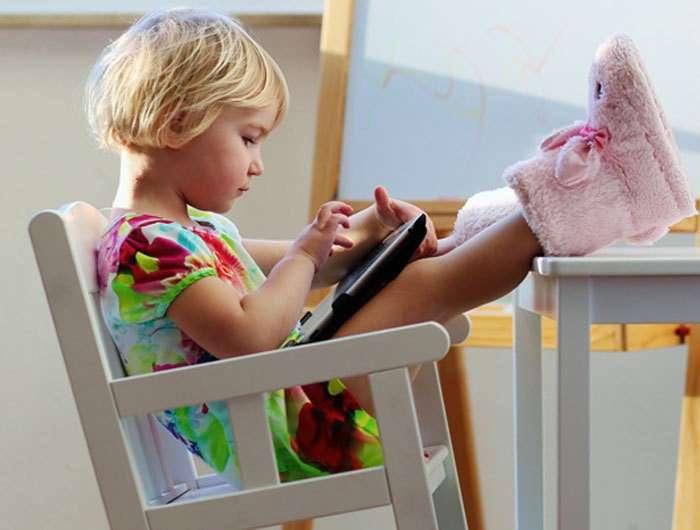 Вирус цифрового слабоумия: после этого ты запретишь своему ребенку пользоваться гаджетами!- econet.ru
