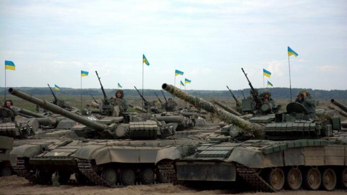 В ДНР украинские каратели за неделю убили девять ополченцев