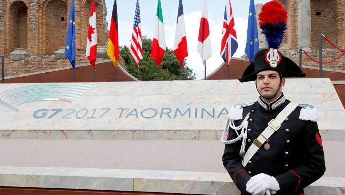 Глобалисткие карманные НПО осудили решения саммита G7 за нерешительность