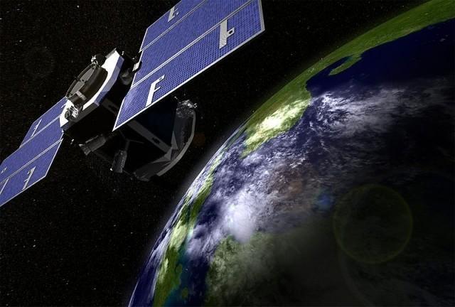 Россия развёртывает спутниковую систему обнаружения пусков ядерных ракет