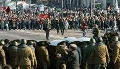 3 октября 1993 г. Октябрьский мятеж.