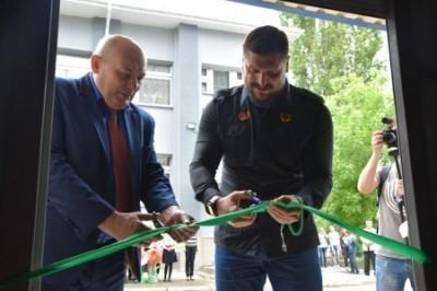 Николаевская область: власти торжественно открыли мусорку. Это безумие какое-то
