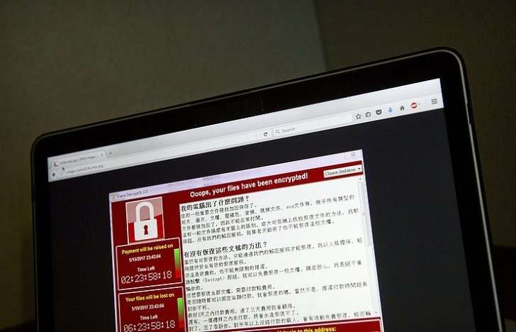 В Создании вируса WannaCry обвинили других