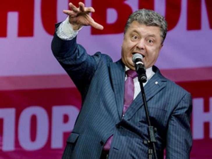 Украинцы массово едут в Россию, Вальцман мечет кирпичами