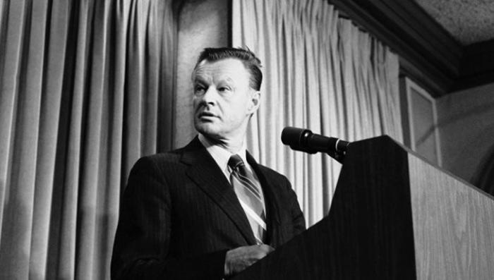 Збигнев Бжезинский умер – ушла эпоха поражения СССР. Ростислав Ищенко