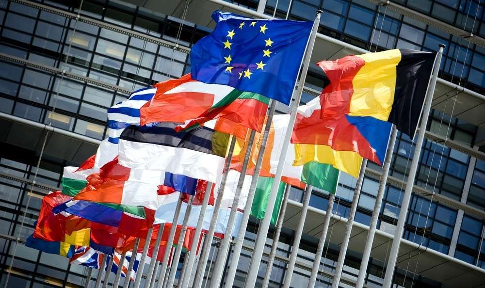 ЕС делает еще один шаг к мировой санкционной войне