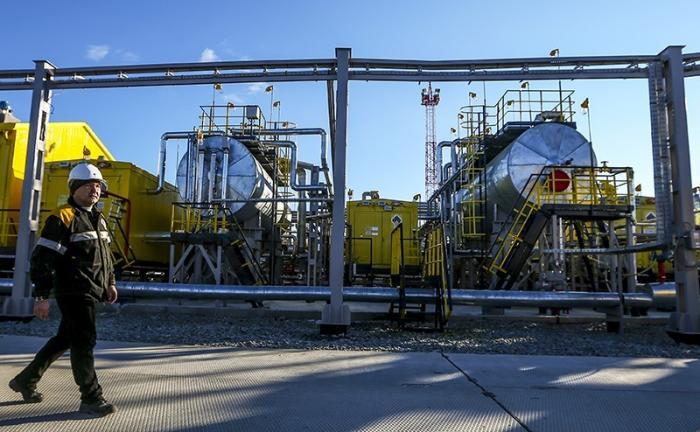 Вредитель Кудрин: нефтегазовые компанииРоссиии нужно пустить с молотка