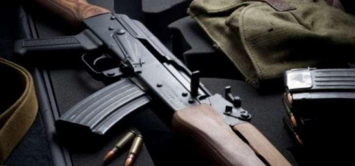 Украина: «Правосеки» получили благословение от еврейской Хунты на официальные расстрелы русских