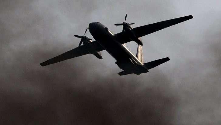 Саратов: военный погиб при жесткой посадке Ан-26