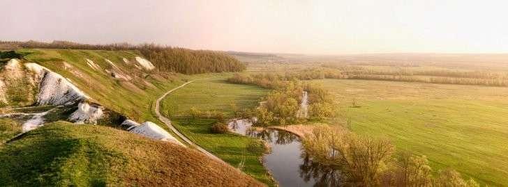 Белгородская область: следы былого могущества Руси