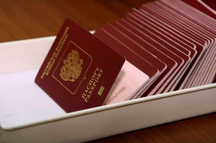 Россия выдаст гражданство ВСЕМ, кто родился в СССР и говорит по-русски