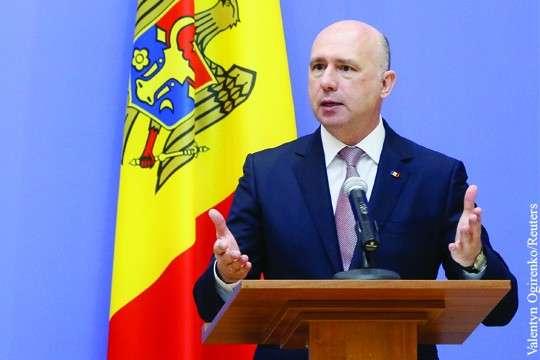 Высылка русских дипломатов обнажила пока что бессилие президента Молдавии