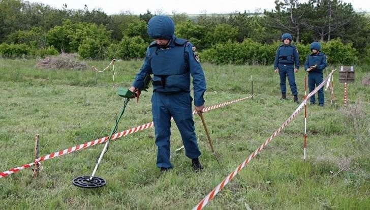 ЛНР: диверсанты ВСУ заминировали ж/д станции в Донбассе
