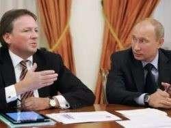 Борис Титов против полицейского «сбора денег» с уголовным душком