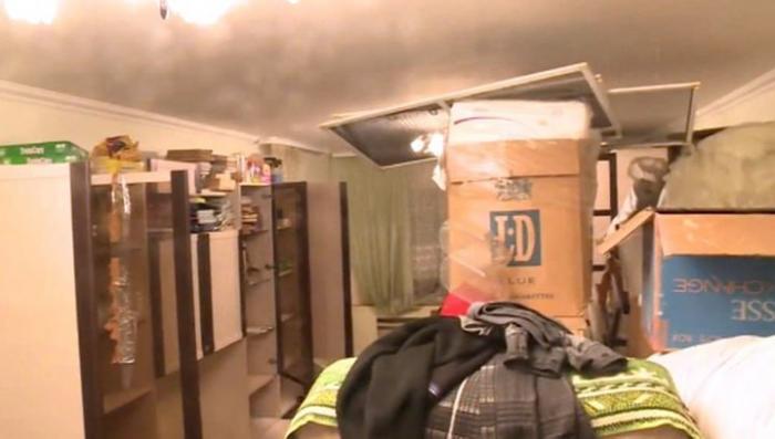 Ставрополь: большая вода уходит, жители возвращаются в свои дома