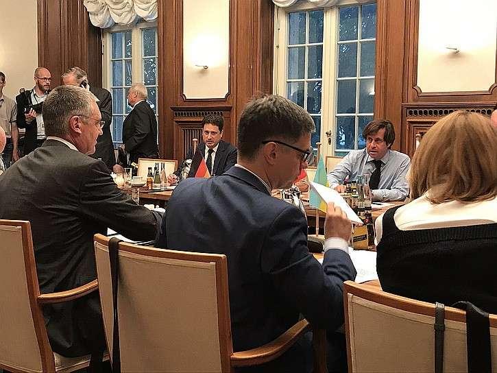 МИД России: жесткое заявление по итогам переговоров о Донбассе