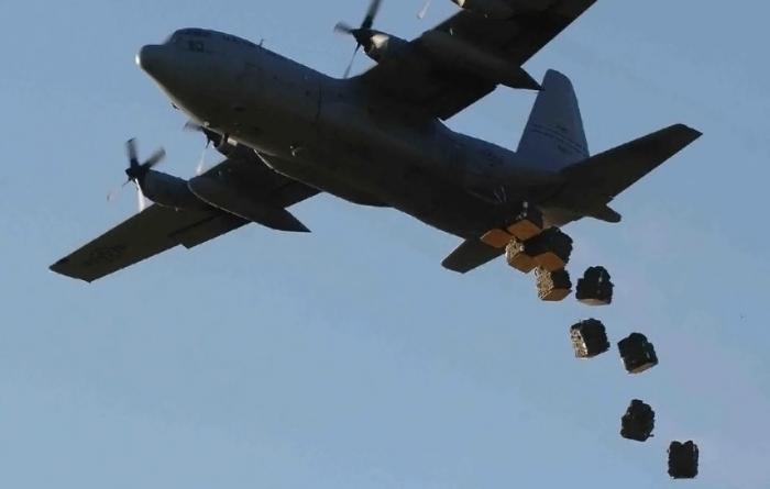 Операция под чужим флагом: зачем США и НАТО поддерживают ИГ в Афганистане