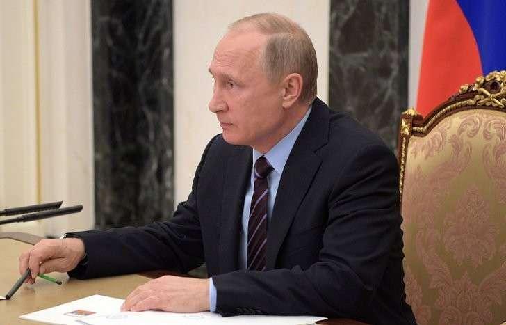 Владимир Путин снял часть экономических ограничений в отношении Турции