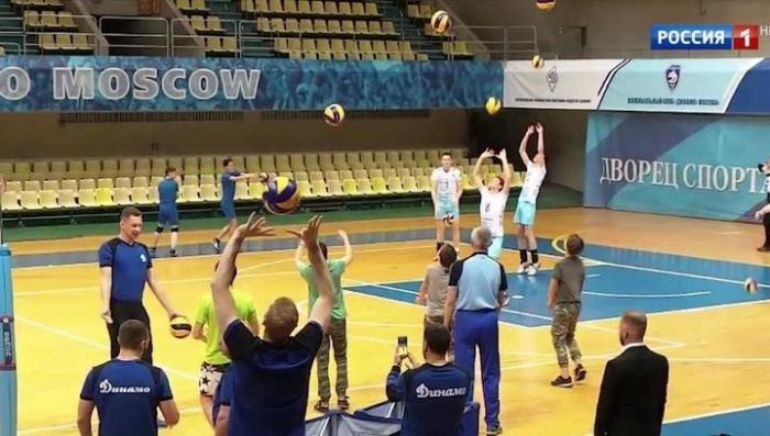 В Москве показали подросткам, что самоутверждаться лучше, не нарушая закон, а занимаясь спортом