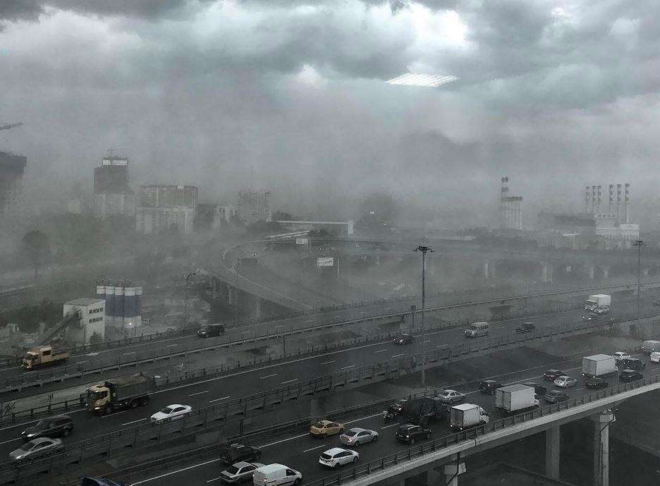 Ураган в Москве: почему МЧС не предупредило? Сократ мне друг, но истина дороже